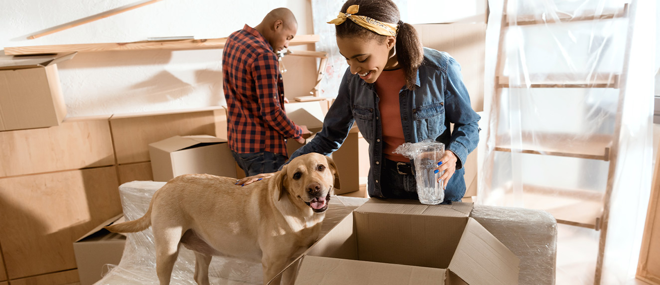 New Home Checklist: 6 Things You Should Do Before Settling In