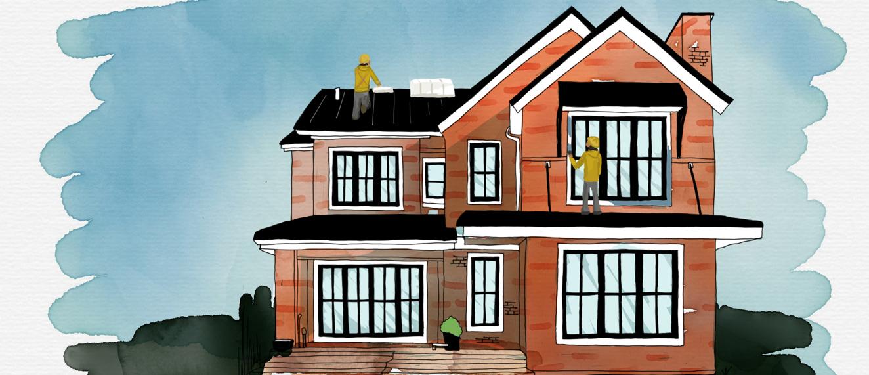 Debunking Real Estate Myths.