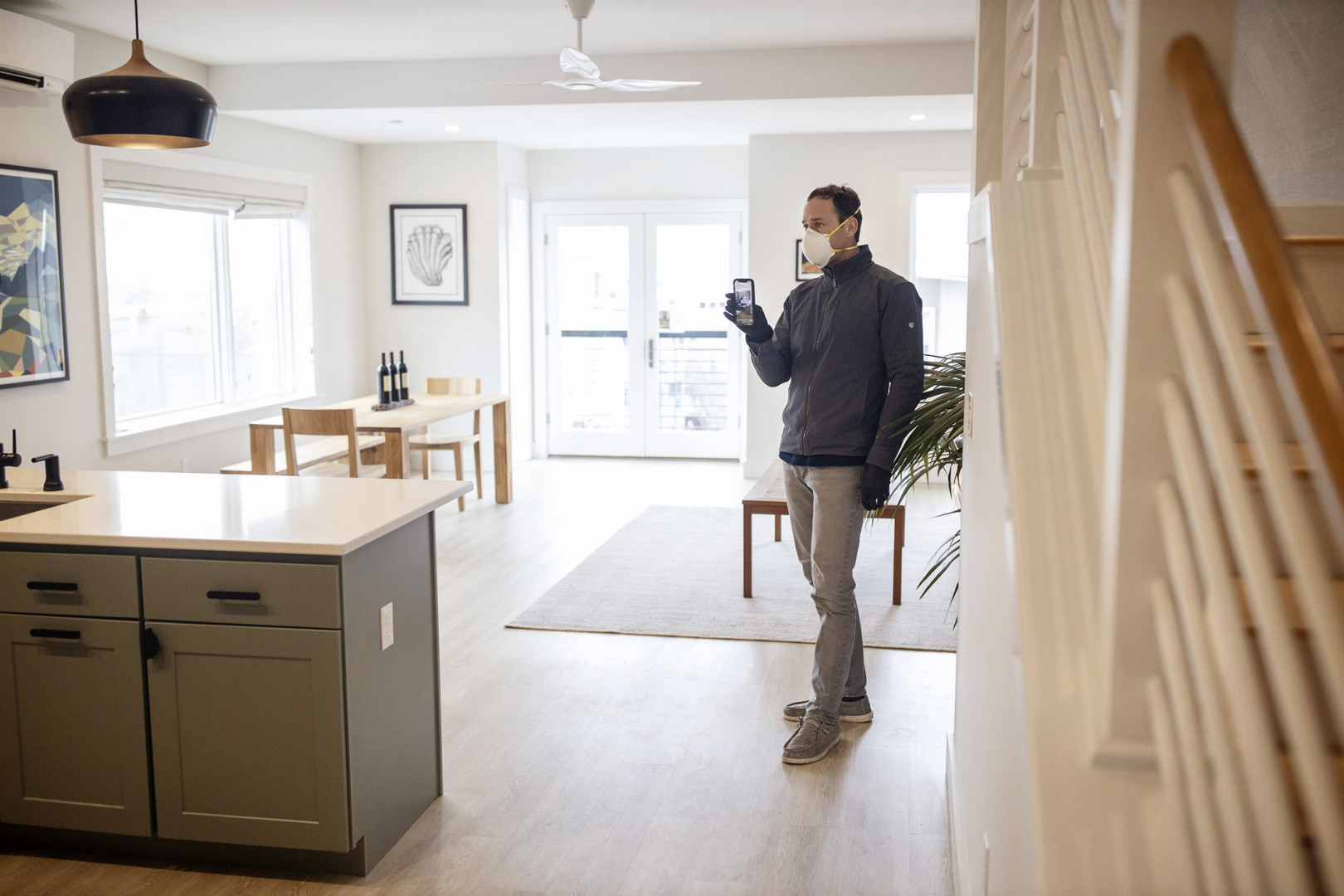 Keeping Ontario Home Buyers and Sellers Safe