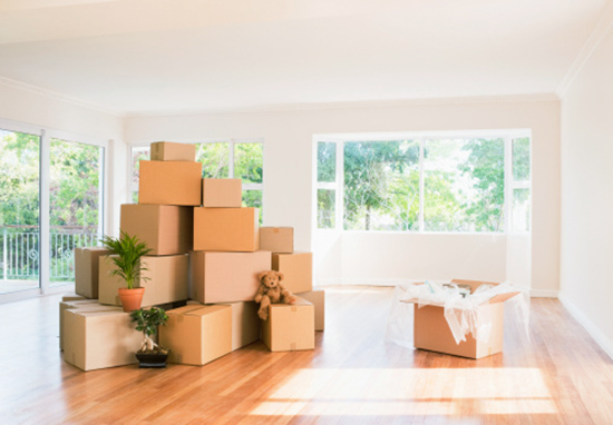 TIPS FOR AN EASY MOVE!