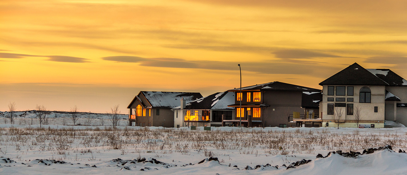 Canadian Home Sales Expected to Set Record For 2020—and Forecast to be Even Higher in 2021